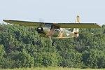 Helio H-295 Courier '66-374 - EO' (G-BAGT) (33924490142).jpg