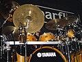 Hellhammer behind his drumkit.jpg