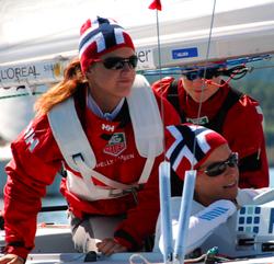 695368e0 Helly Hansen Sailing Team