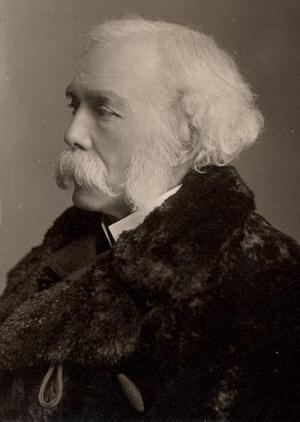 Henri-Gustave Joly de Lotbinière - Henri-Gustave Joly de Lotbinière, c. 1890