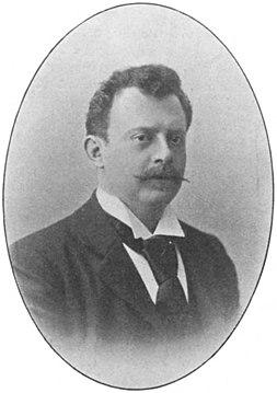 Henri de Vries - Onze Tooneelspelers (1899) (1)