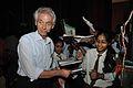 Herbert Walter Roesky - Chemical Curiosities - Kolkata 2011-02-09 0792.JPG