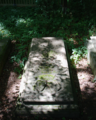 Herbstein Herbstein Graveyard Kreuzkapelle Westerholt M.png