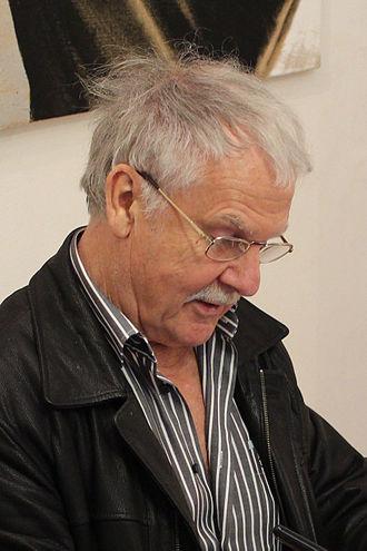 Hermann Huppen - Image: Hermann Huppen, 2013