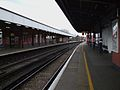Herne Hill stn southbound platform 3 look north2.JPG