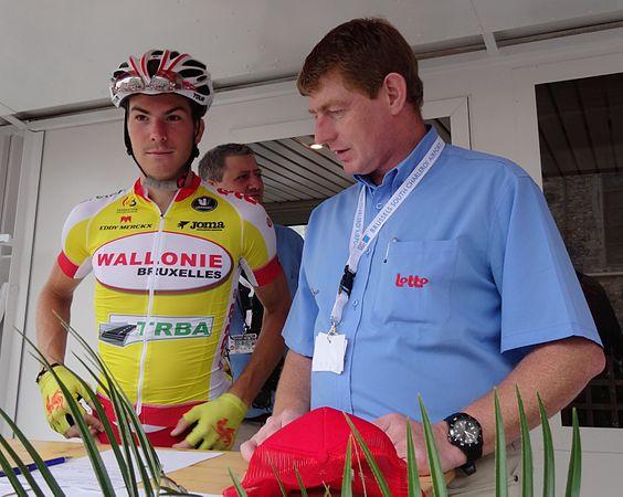Herve - Tour de Wallonie, étape 4, 29 juillet 2014, départ (C25).JPG