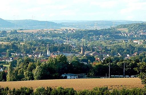 Heusweiler Ansicht