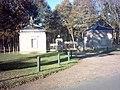 Heveningham Hall Gate House - geograph.org.uk - 80717.jpg
