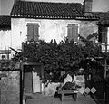 Hiša od (na Pozoli), Dekani 1949.jpg