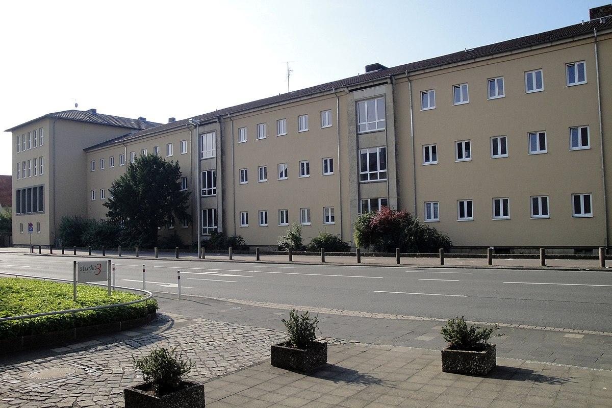 Gymnasium Hildesheim
