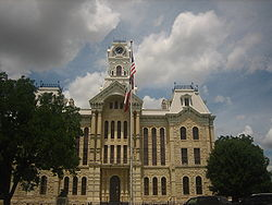 Hill County, Texas, Courthouse IMG 1679.JPG