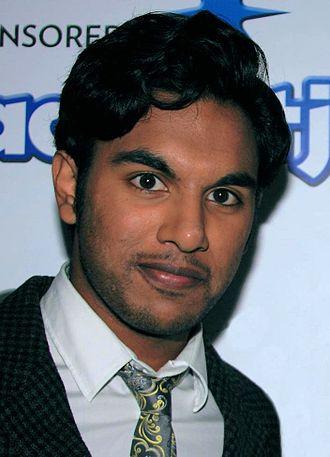 Himesh Patel - Patel in 2011