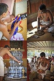Hindu Temple Rituals