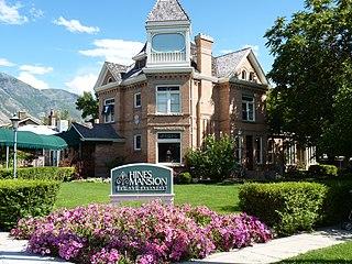 Hines Mansion