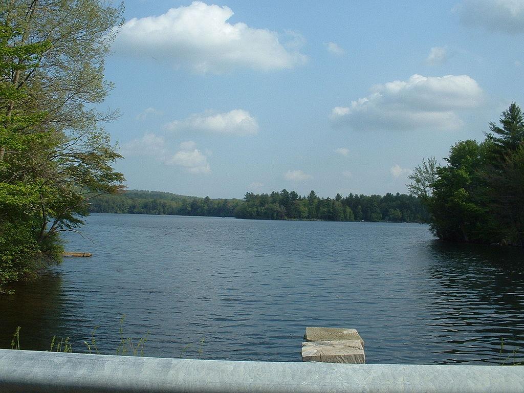 Hinsdale - Ashmere Lake