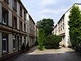 Hinterhof Schrammsweg 25 - geo.hlipp.de - 40397.jpg