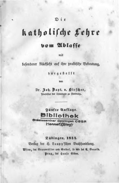 File:Hirscher Lehre vom Ablasse.djvu