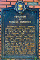 Historical Marker Abolition of Tobacco Monopoly.jpg