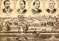 History of Ingham and Eaton counties, Michigan (1880) (14783237133).jpg