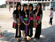 Hmong people - Wikipedia