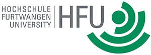 Hochschule Furtwangen University - Image: Hochschule Furtwangen Logo
