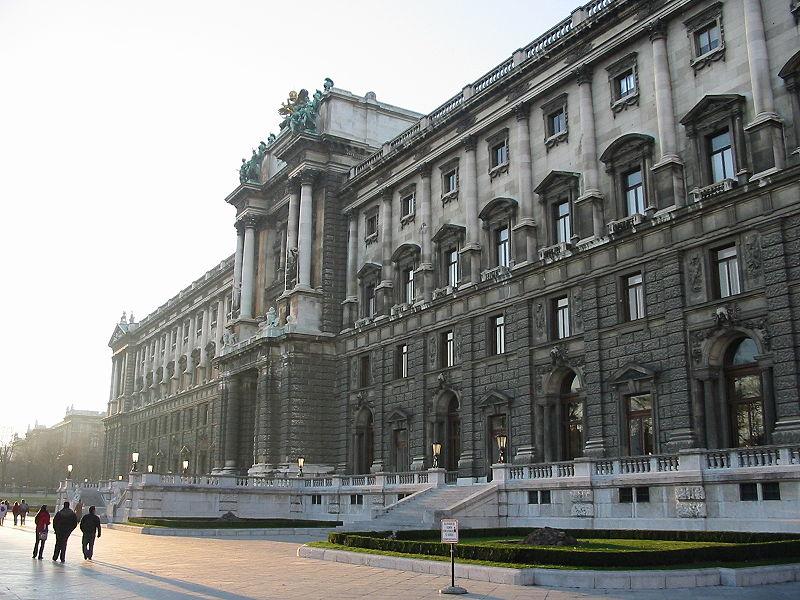 Archivo:Hofburg Reverse 2.JPG