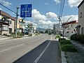Hokkaido Prefectural Route 969-Hokkaido Prefectural Route 756 Overlapping Part-Original.jpg