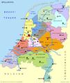 Hollandia tartományai.png