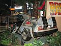 Hollywood Memorabilia Exhibit at Hollywood Casino Tunica MS 30.jpg