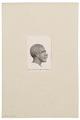 Homo sapiens - Papoea, Nieuw-Guinea - 1700-1880 - Print - Iconographia Zoologica - Special Collections University of Amsterdam - UBA01 IZ19500147.tif