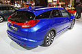 Honda Civic Tourer - Mondial de l'Automobile de Paris 2014 - 004.jpg