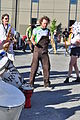 Honk Fest West 2015, Georgetown, Seattle - Carnival Band 17 (18436127054).jpg