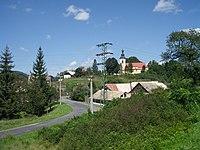 Hontianske Nemce center.JPG