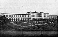 Hoofdgebouw Apeldoornsche Bosch (ca. 1930).jpg