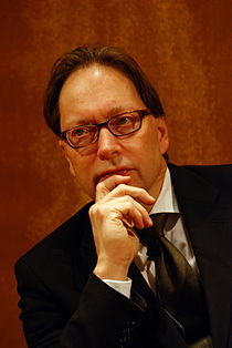 Horace Engdahl-press conference Dec 06th, 2008-3.jpg