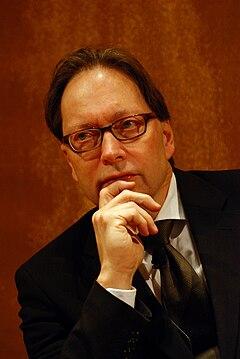Horace Engdahl 2008.