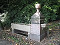 Horse trough - geograph.org.uk - 969027.jpg