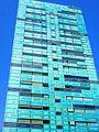 Hospitalet de Llobregat - Plaza de Europa, Torres Europa 16.jpg