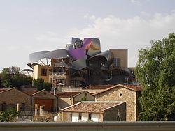 Bodegas Marques De Riscal Wikipedia La Enciclopedia Libre