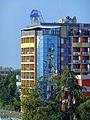 Hotel Meridian, Słoneczny Brzeg, Слънчев Бряг, Bułgaria - panoramio (2).jpg