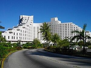Tumon - Hotel Nikko Guam