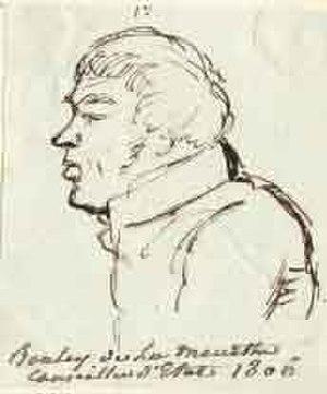 Antoine Jacques Claude Joseph, comte Boulay de la Meurthe - Image: Houdetot Boulay de la Meurthe, conseiller d'Etat