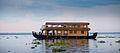 House Boat Kerala by Joseph Lazer.jpg