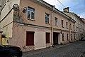 House Of A. K. Likharev Yu. F. Bruni. 1st line of Vasilievsky island, 6. Repin street, 5.jpg