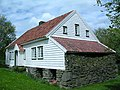 House at Jæren in Norway Garborgheimen.JPG