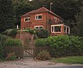 House overlooking Roughton - Felbrigg Road - geograph.org.uk - 515679.jpg