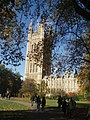 Houses of Parliament - geograph.org.uk - 1573248.jpg
