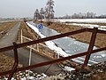 Huštěnovice, vypuštěný a zamrzlý Baťův kanál.jpg