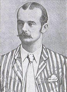 Hugh Massie Australian cricketer