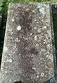 Hugh Ross and Jean Manson gravestone at Balnakeil Churchyard.jpg